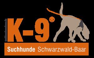 K-9 Logo Schwarzwald-Baar